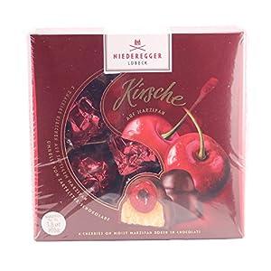 Niederegger Jadore Cherry in Marzipan & Chocolate