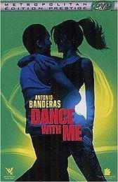 Dance With Me - Édition Prestige