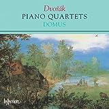 Dvor�k: Piano Quartets Nos. 1 & 2, Opp. 23, 87
