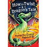 How To Twist a Dragon's Taleby Cressida Cowell
