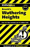 CliffsNotes on Bronte's Wuthering Heights (Cliffsnotes Literature Guides)