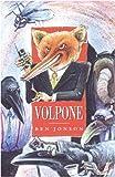 Volpone (NEW LONGMAN LITERATURE 14-18) Ben Jonson