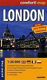 echange, troc EXPRESS MAP - LONDRES  1/20.000 (POCHE)