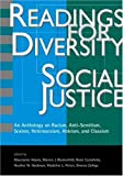 img - for Readings for Diversity and Social Justice: An Anthology on Racism, Antisemitism, Sexism, Heterosexism, Ableism, and Classism book / textbook / text book