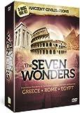Ancient Civilisations - The Seven Wonders [DVD]