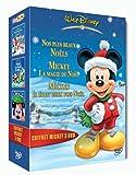 echange, troc Il était deux fois Noël / La magie de Noël / Nos plus beaux Noëls - Coffret 3 Dvd