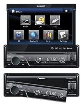 NEW SOUNDSTREAM NAVIGATION STEREO /& BLUETOOTH RADIO W// INSTALL KIT FOR 05-06 MDX