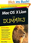 Mac OS X Lion f�r Dummies (Fur Dummies)