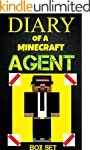 Minecraft: Diary of a Minecraft Agent...