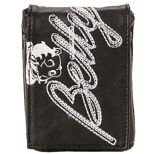 Betty boop phone or cigarette case