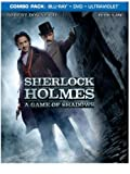 51aapVpdwYL. SL160  Sherlock Holmes: A Game of Shadows (Blu ray/DVD Combo + UltraViolet Digital Copy)