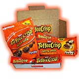 Nestle Toffee Crisp Lovers Treat Box