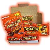 Nestle Toffee Crisp Lovers Treat Box