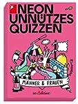 Unn�tzes Quizzen: M�nner & Frauen
