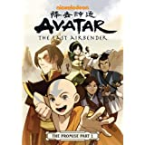 Avatar The Last Airbender: The Promisedi Gene Luen Yang