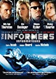 Informers, The / Les Informateurs (Bilingual)