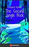 Image of The Second Jungle Book (Illustrated)