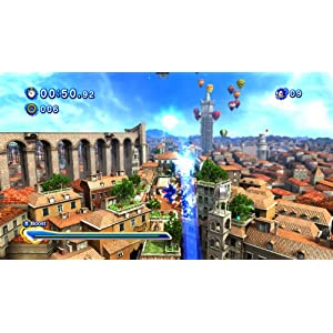 Sonic Generations [Download]