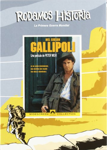 gallipoli-coleccion-golden-classics-dvd