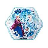 アナと雪の女王 アナとエルサの フローズンファンタジー 2016 クッション ( 東京 ディズニーランド限定 グッズ お土産 )