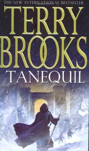 Tanequil (High Druid of Shannara)