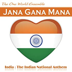 original national anthem of india mp3