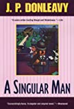 img - for A Singular Man book / textbook / text book