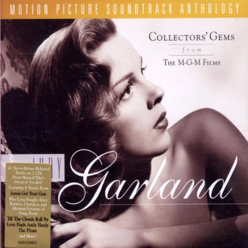 Judy Garland: Collectors' Gems From The M-G-M Films - Motion Picture Soundtrack Anthology
