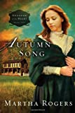 img - for Autumn Song (Seasons of the Heart) book / textbook / text book
