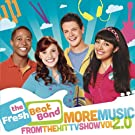 The Fresh Beat Band Vol. 2.0: More Music From The Hit TV Show