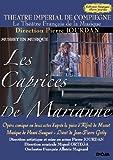 echange, troc Les Caprices De Marianne