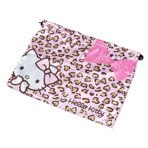 Hallo Kitty Verdunklungsvorhänge (pink Leopard)
