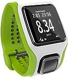 TomTom Multi-Sport Cardio (White/Green)