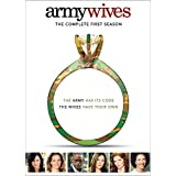 Army Wives: The Complete First Season ~ Kim Delaney