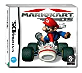 Mario Kart DS (Nintendo DS)