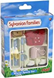 Sylvanian Families Winter Sports Accessories