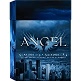 Angel - Seasons 1-5 (Collectors Set) (30DVD)by David Boreanaz
