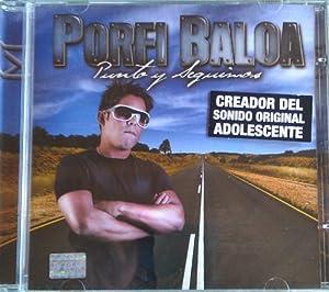 Amazon.com: PORFI BALOA: PUNTO Y SEGUIMOS: Music