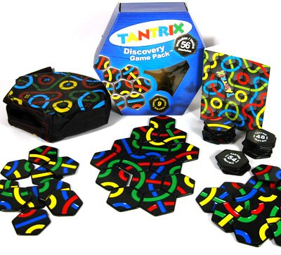 Magniblox Magnetic Building Tiles For Toddlers