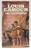 Californios (0553209566) by L'Amour, Louis