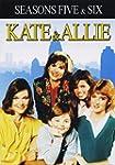 Kate & Allie Seasons five and six /6...