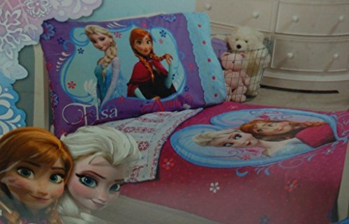 Exciting Disney Frozen Bedroom Decorating Ideas For Your Princess