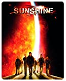 Sunshine - Limited Edition Steelbook [Blu-ray] [2007]