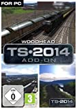 Woodhead Route Add-On Online Code (PC)