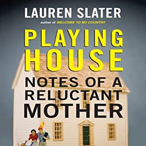 Playing House Audiobook