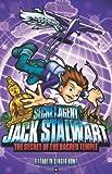 Secret Agent Jack Stalwart: Book 5: The Secret of the Sacred Temple: Cambodia (Secret Agent Jack Stalwart (Quality))