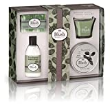 Eucalyptus Bath And Body Gift Set For Women - Natural Ingredients With Pure Essential Oils. Relaxation & Luxury Skin Care That Works - Pamper Her Now With The Best Spa Gifts In Beauty Sets & Baskets ...