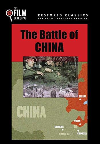 DVD : Battle Of China