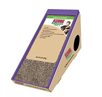 Cat scratcher at Amazon.com