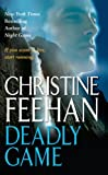 Deadly Game (Ghostwalker Novel Book 5) (English Edition)